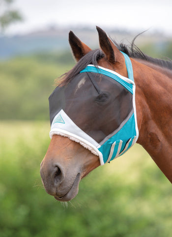 Shires Fly Mask