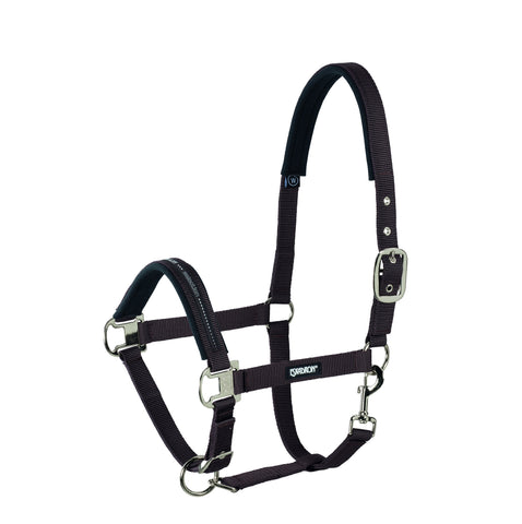 Eskadron Pin Buckle Headcollar