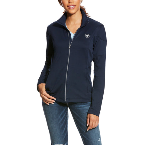 Ariat Ladies Tolt Full Zip Top