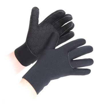 Neoprene Yard Gloves