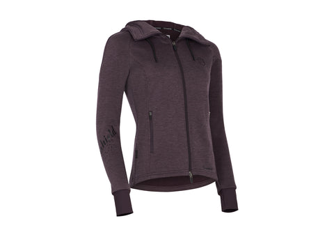 Samshield Sweat Fleece Full Zip Top