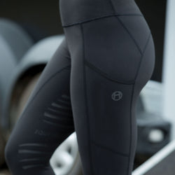 Equetech Inspire Riding Tights