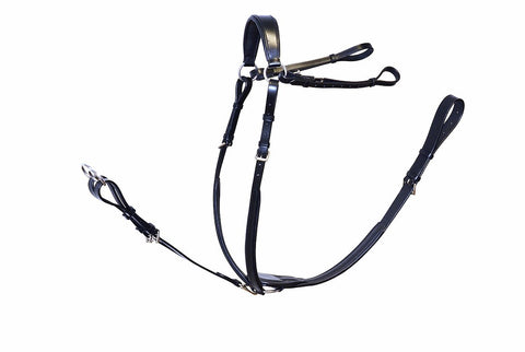 Ascot Comfort Breastplate