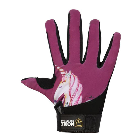 Noble Perfect Fit Kids Gloves