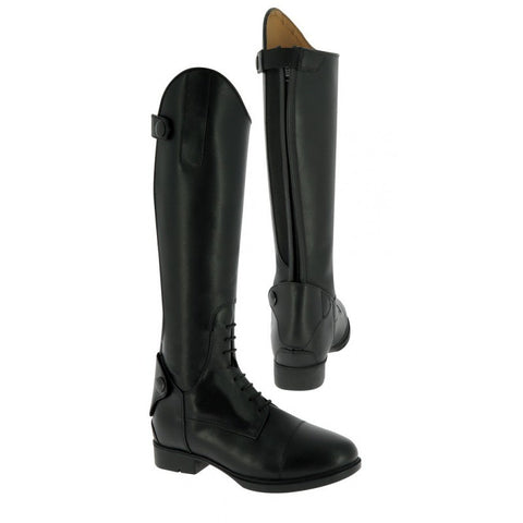 Equi-Theme Kids Tall Riding Boot