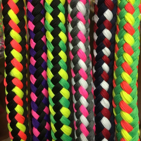 STS Soft Multi-coloured Ropes