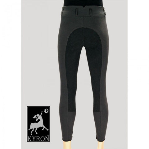 Grey/Black Kyron Chamonix High Waist