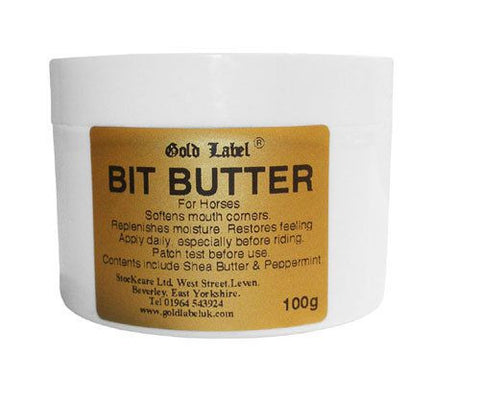 Bit Butter by Gold Label
