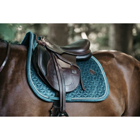 Kentucky Velvet Saddlepad