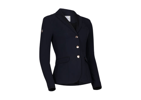 Samshield Louise Smocking Show Jacket