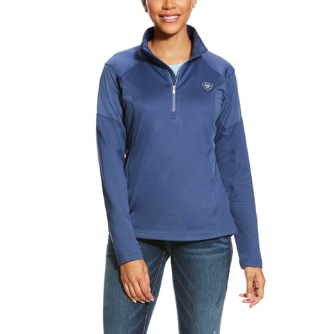 Ariat Ladies Tolt 1/2 Zip