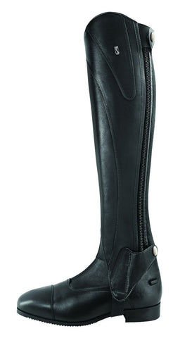 Tredstep Medici Vogue Half Chap in Black