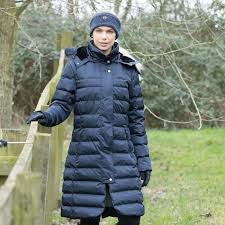 Equetech Long Padded Coat
