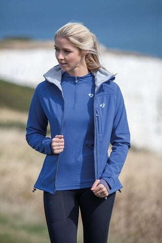 Aubrion Foresta Softshell Jacket