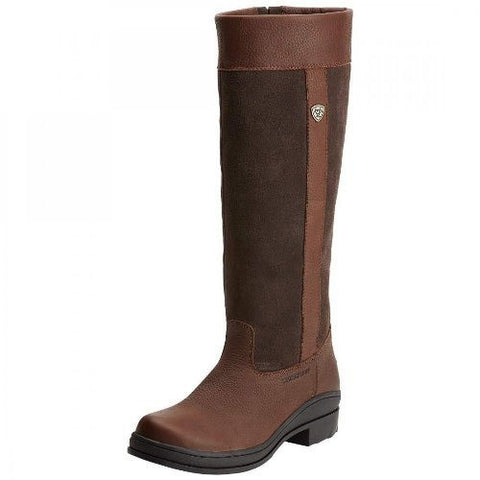 Ariat Windermere In Dark Brown