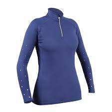 Aubrion Ladies Cross Country Shirts