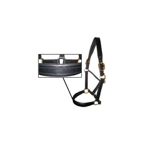 Sheldon English Leather Headcollar