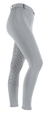 Aubrion Ladies Albany Riding Tights