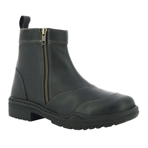 Norton Winter Side Zip Boots