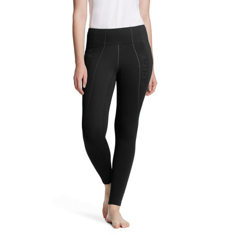 Ariat Attain Full Seat Thermal Riding Tights