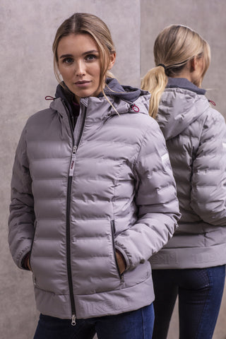 Pikeur Mathea Waterproof Quilted Jacket
