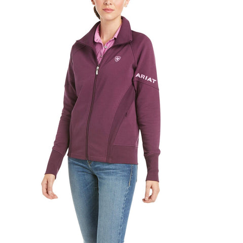 Ariat Largo Full Zip Sweatshirt