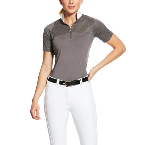 Ariat Ladies Airway Show Shirt