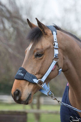 LeMieux Vogue Headcollar&Lead Rope