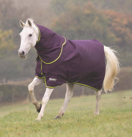 Shires Tempest 300G Detachable Neck Turnout