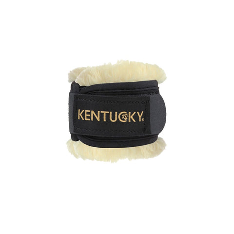 Kentucky Sheepskin Pastern Wraps