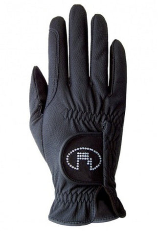 Roeckl Chester Bling Gloves (Lisboa)