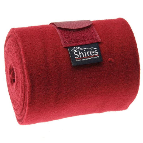 Shires Polo Bandages
