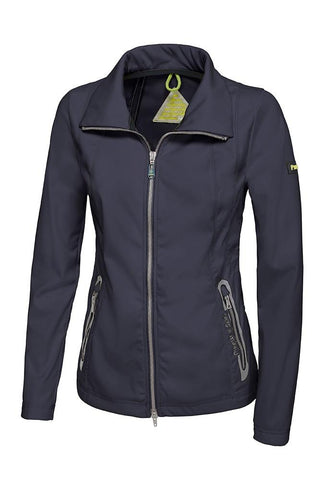 Pikeur Ladies Flea Softshell Jacket SS18