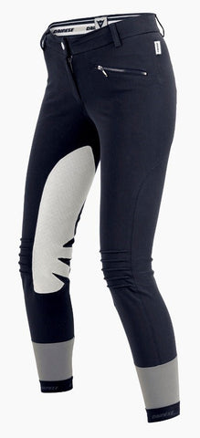 Dainese Cigar Breeches in Navy