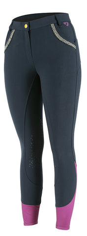 Aubrion Foraker Ladies Breeches
