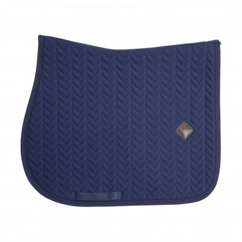 Kentucky Fishbone Show Jumping Saddlecloth
