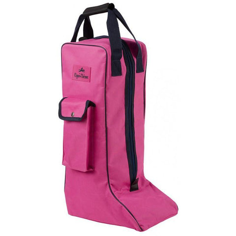 Equi-Theme Boot Bag