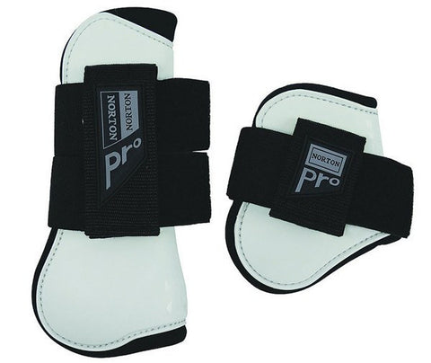 White Norton Tendon and Fetlock Sets