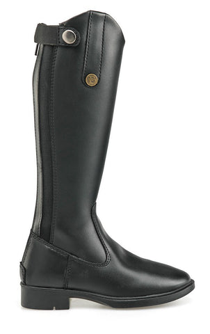 Brogini Child Long Boots in Black