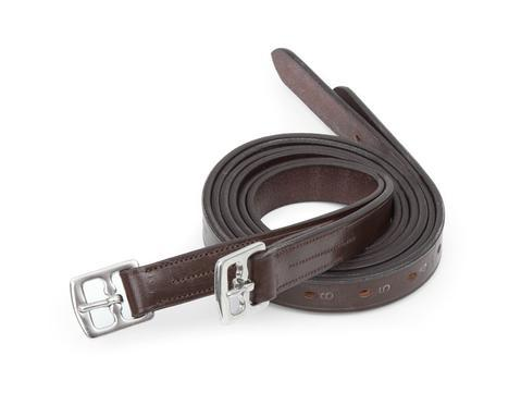 Lavello English Stirrup Leathers