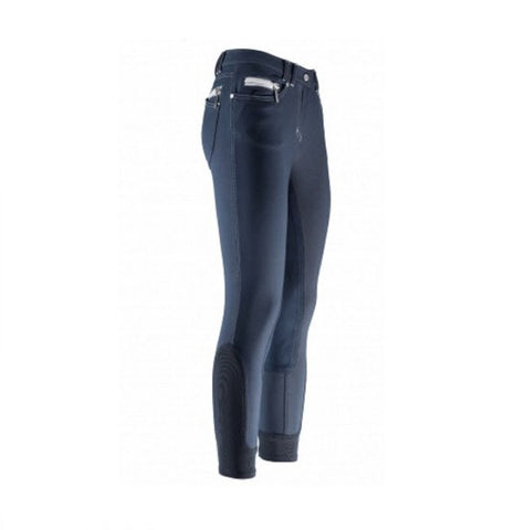 Navy Euro-Star Lorena Breech