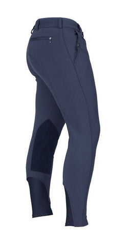 Shires Mens Stratford Breeches In Navy