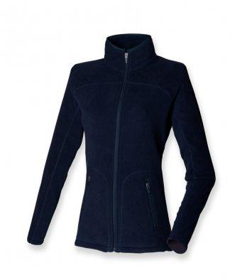Ladies MicroFleece Jacket