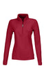 Pikeur Sila Functional 1/4 Zip Top