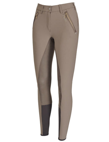 Orchidea Breech In Taupe