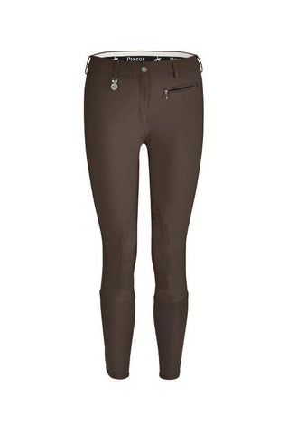 Prisca Breeches In Taupe