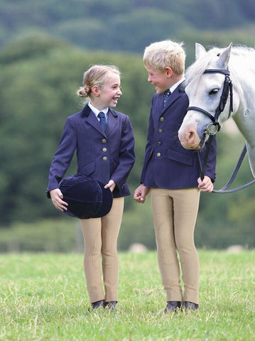 Aston Show Jacket For Kids
