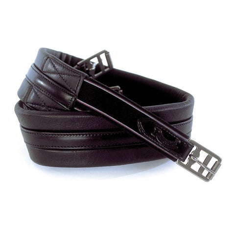Heritage Leather Girth