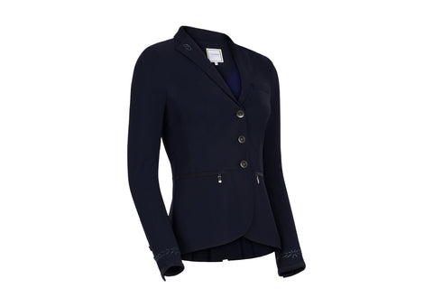Samshield Victorine Embroidered Show Jacket