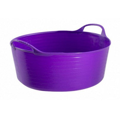 Shallow Tubtrug In Purple